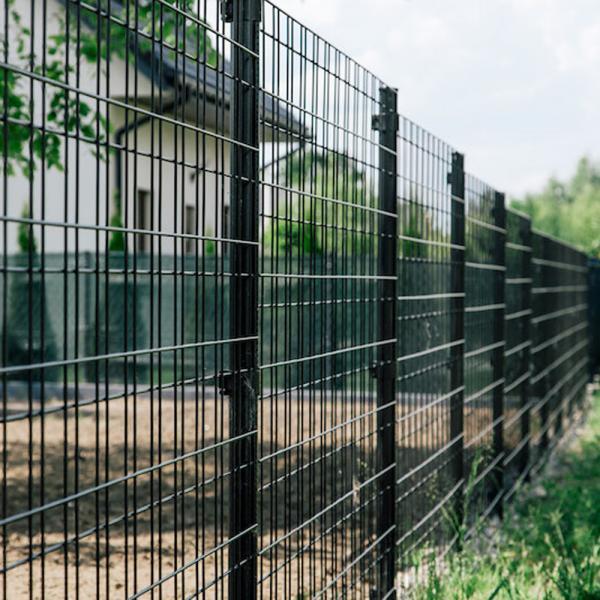 Panele ogrodzeniowe w Białymstoku