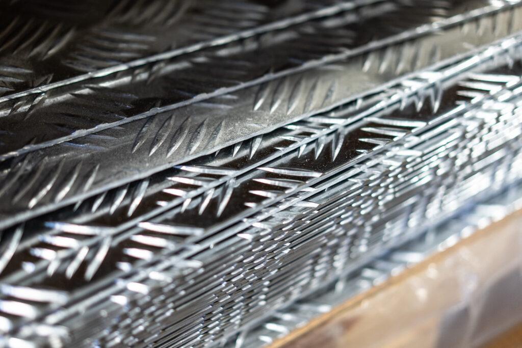 Metale kolorowe w firmie KOLNEX